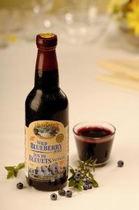 Vandyk Blueberry juice