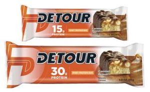 Detour Bar