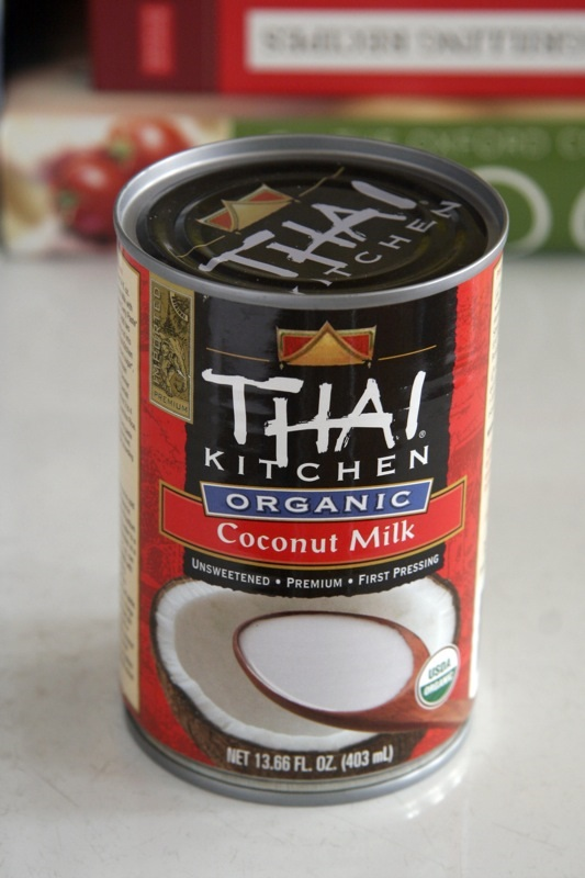 Thai Kitchen Coconut Milk Doug Cook Rd