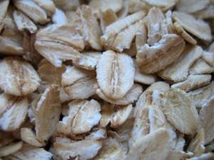 Rolled oats_Michael Newman