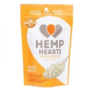 Hemp hearts_Manitoba