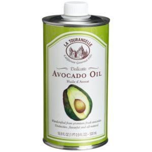 Avocado oil La Tournagelle