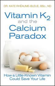Vitamin K2 - calcium paradox