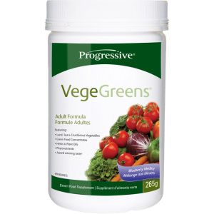 Progressive Vege GREENS