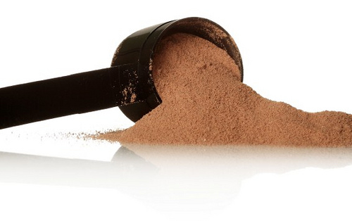 protein powder_spornatural