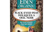 Eden Black Eyed Peas