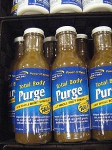 Total Body Purge