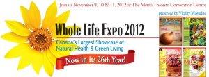 Whole-Life-Expo 2012