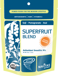 Navita Smoothie Blend Antioxidant