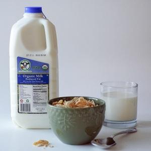 Organic milk_Artizone