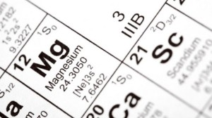 Magnesium - periodic table