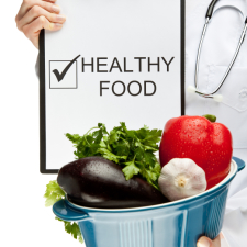 Healthy Diet Therapeutic