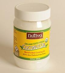 Nutiva coconut oil_Artizone