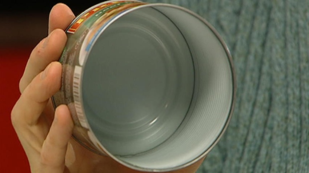 Alarming Report Says 2 Out Of Every 3 Cans Are