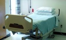 Hospital bed_Zen Sutherland