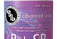 AOR Alpha Lipoic Acid SR