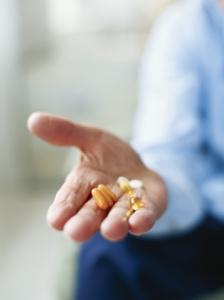 Supplements - hand