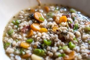 Barley soup_stijn nievwendijk