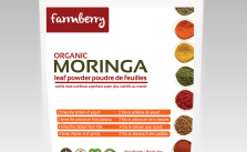 Moringa Leaf Powder_Farmberry