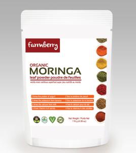 Moringa Leaf Powder_Farmberry