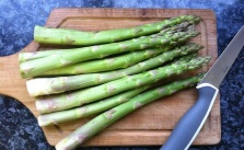 Asparagus_vegetarian recipe club