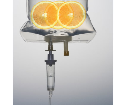 IV vitamin C 2