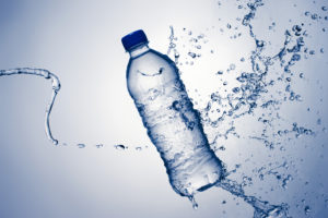 Water bottled 300x200 - Waterlogged. 8 Glasses Of Water Per Day Debunked. Part 2