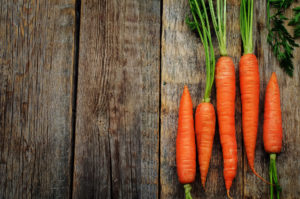 Carrots 300x199 - 7 Top Winter Superfoods