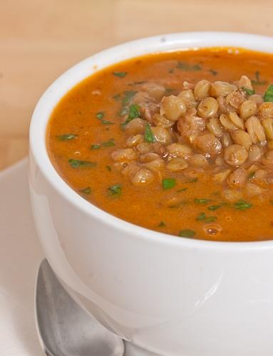 Lentil soup_Robinjolin
