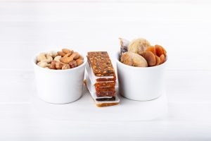 Nut and fruit bar 300x200 - Fruit and Nut Bars
