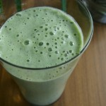 Avocado spinach smoothie mary anemone honey 150x150 - Lean n' Green Spinach Avocado Smoothie