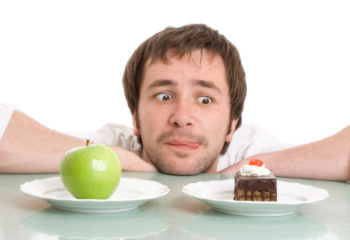 Tempting foods
