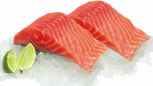 salmon-fillet