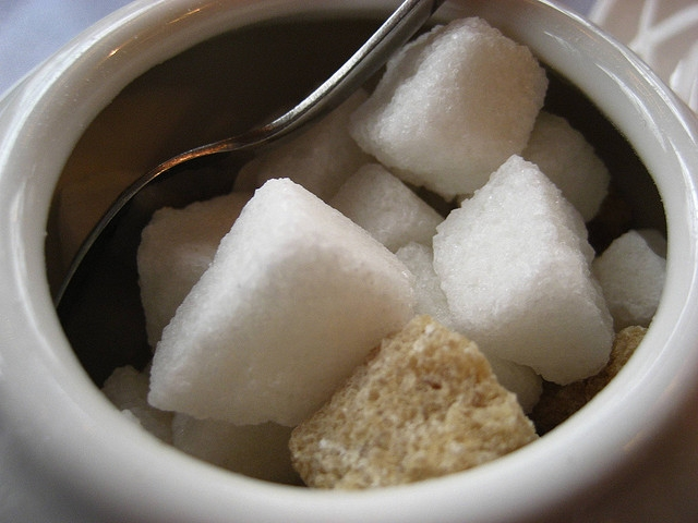 Sugar Via Tsuji - Can You Really Be Addicted To Sugar?