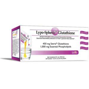 Lypo-Spheric Glutathione