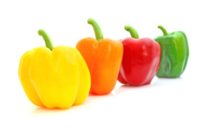 Bell Peppers 300x200 - Skin Health Nutrition