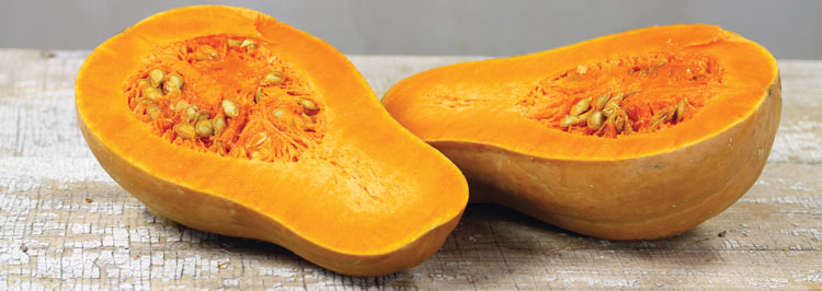 Butternut squash - 7 Top Winter Superfoods