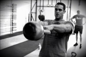 Kettle bell exercise 300x200 - Blood Sugar Creeping Up? Get Better Control. Part 2