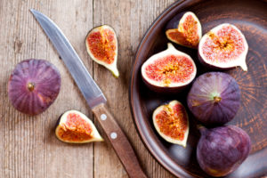 Figs fresh 300x200 - Figs. So Much More Than The Classic Fig Newton™ Cookie