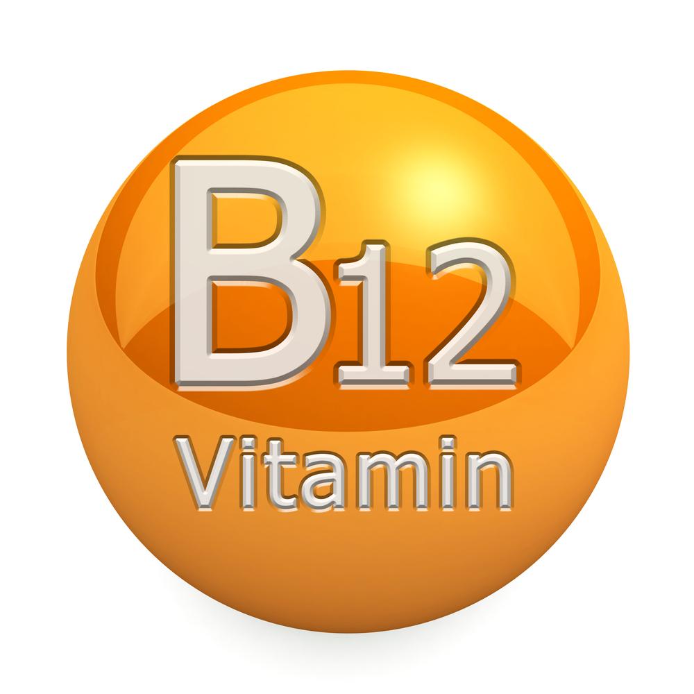 Vitamin B12 - Vitamin B12. Your Ally For Optimal Mental Health