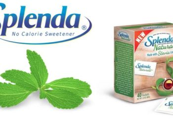 Splenda Stevia