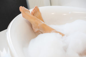 Bubble bath 300x200 - Better Sleep Without Medications
