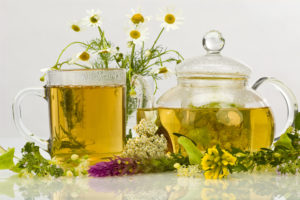 Chamomile tea 300x200 - Better Sleep Without Medications