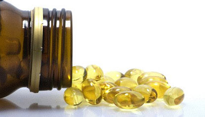 Vitamin D supplements - Vitamin D Deficiency. Is This You?