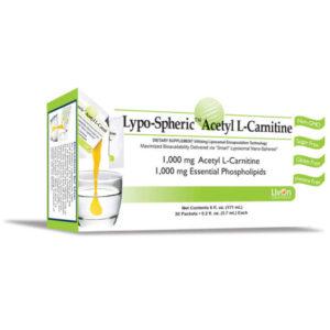 Lypo-Spheric Acetyl Carnitine