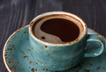 Coffee_ceramic mug