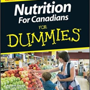Nutrition for Canadians for Dummies