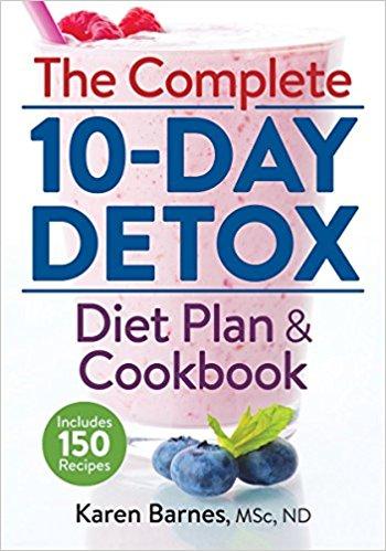 10 day detox