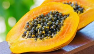 Papaya 300x173 - 5 Tropical Fruits You Should Add To Your Diet Today