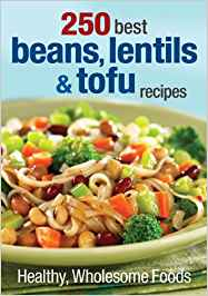 beans, lentils and tofu recipes